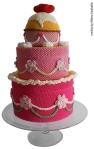 Cake Image for 2yr