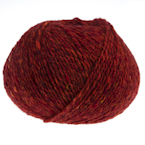 Tweed red ball 145
