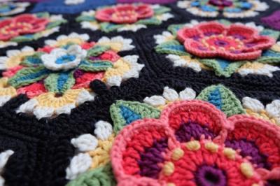 Frida's Flowers 2